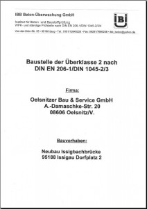 IBB_Beton2-Zertifizierung